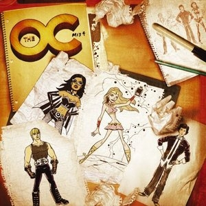 Music From The O.C.: Mix 4 album cover