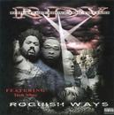 Roguish Ways album cover