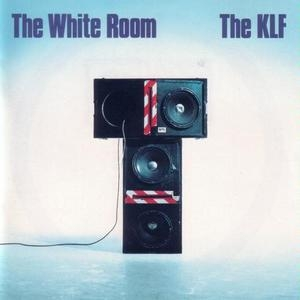 The White Room album cover