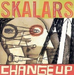 Change Up album cover