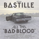 All This Bad Blood album cover