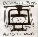 Aglio E Olio album cover
