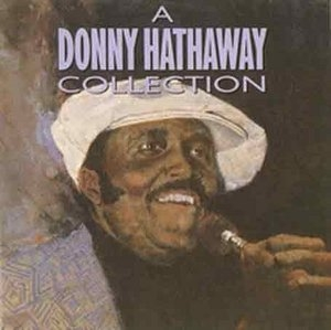 A Donny Hathaway Collection album cover