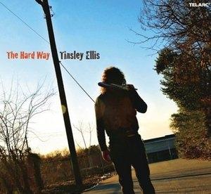 The Hard Way album cover