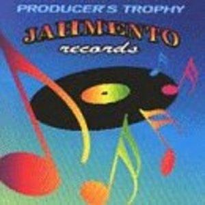 Producer's Trophy: Jahmento Records album cover