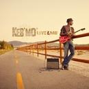Live & Mo' album cover