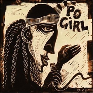 Po' Girl album cover