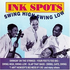 Swing High Swing Low album cover