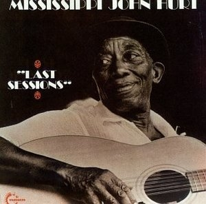 Last Sessions album cover