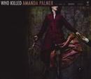 Who Killed Amanda Palmer? album cover