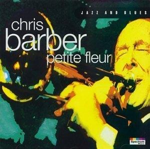 Petite Fleur album cover