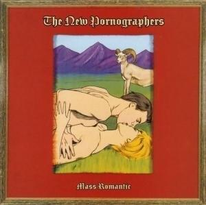 Mass Romantic album cover