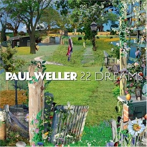 22 Dreams album cover