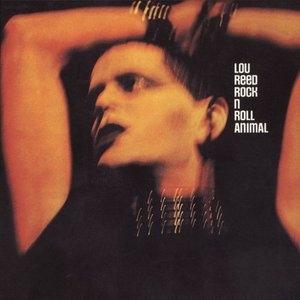 Rock 'N Roll Animal (Exp) album cover