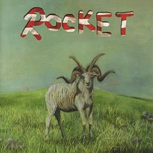 Rocket album cover