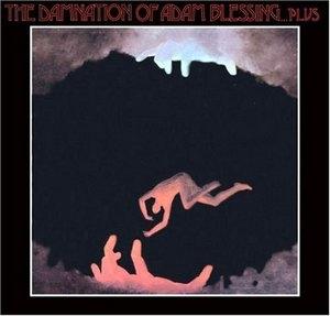 The Damnation Of Adam Blessing...Plus album cover