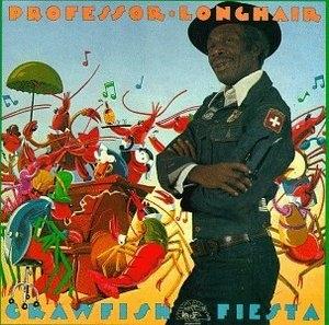 Crawfish Fiesta album cover