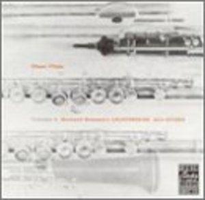 Oboe-Flute album cover