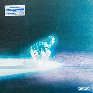 ROADRUNNER: NEW LIGHT, NEW MACHINE album cover