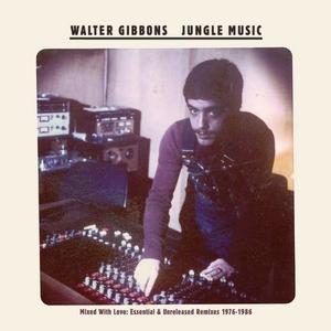 Jungle Music album cover