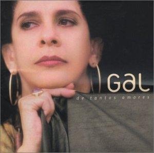 Gal De Tantos Amores album cover