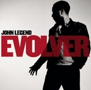 Evolver album cover