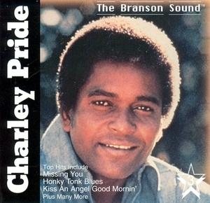 The Branson Sound album cover