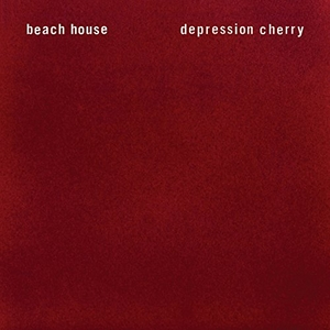 Depression Cherry album cover