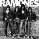 Ramones (Exp) album cover