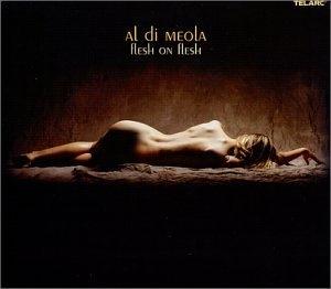 Flesh On Flesh album cover