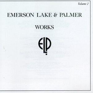 Works Vol.2 album cover
