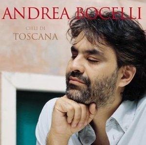 Cieli Di Toscana album cover