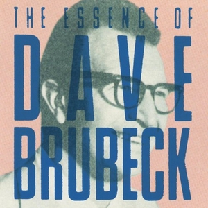 The Essence Of Dave Brubeck album cover