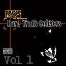 Paris Presents: Hard Trut... album cover