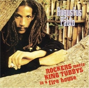 Rockers Meets King Tubby's In A Firehouse album cover