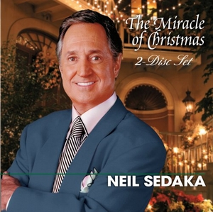Miracle Of Christmas  (Deluxe) album cover