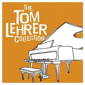The Tom Lehrer Collection album cover