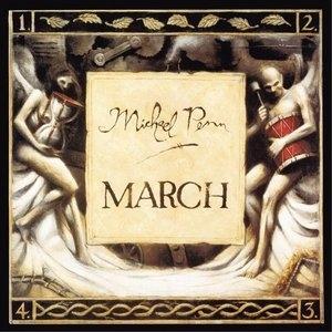 March album cover