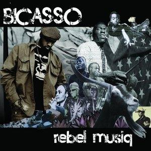 Rebel Musiq album cover