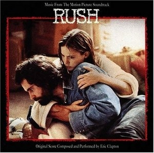 Rush (Music From The Motion Picture) album cover