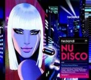 Hed Kandi: Nu Disco album cover