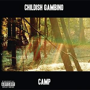 Camp album cover