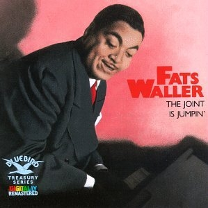 The Joint Is Jumpin' album cover