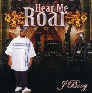 Hear Me Roar album cover
