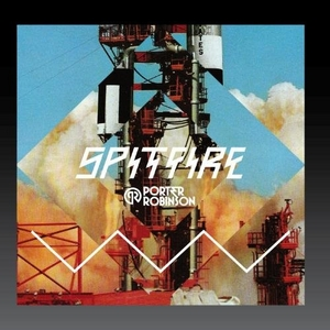 Spitfire album cover
