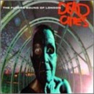 Dead Cities album cover