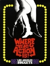 Where The Action Is! Los ... album cover