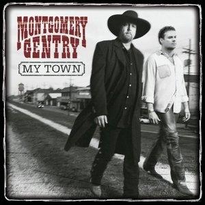 My Town album cover