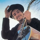 Nashville Skyline album cover