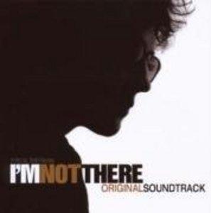 I'm Not There (Original Soundtrack) album cover